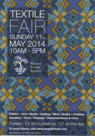 Warner Spring Fair