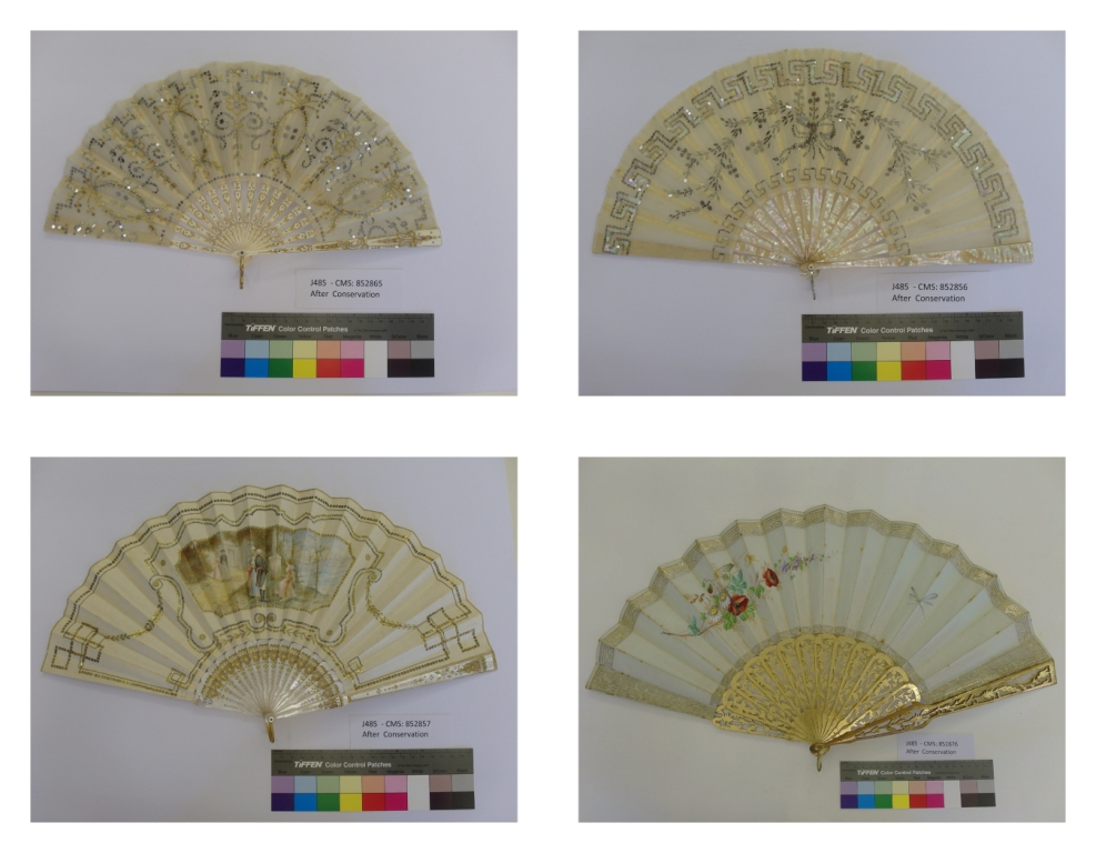 J485 Ickworth fans