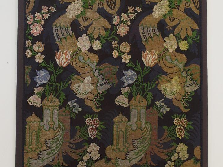 Warner Archive Textiles – Bizarre Silk